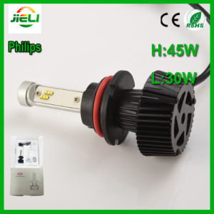 Philips 45W P86 9004/9007 H/L LED Car Headlight pictures & photos