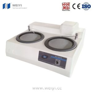 Metallographic Grinding Polishing Machine M-2 for Lab Testing pictures & photos
