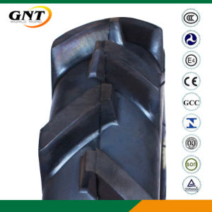 R1 Pattern Nylon Bias Agriculture Tractor Tyre 400-8 500-12 pictures & photos