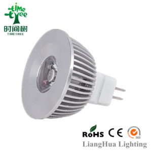 Spot Light-2 Super Compact Household High Brightness Light LED (LED-S-3W) pictures & photos