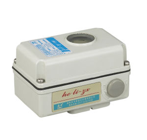 Hl-Zx Series Electric Actuator
