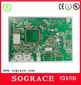 China Android TV Box Circuit Board Maker - China PCB, PCBA