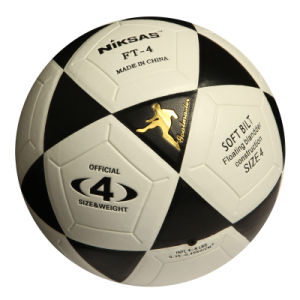 Soccer Ball Football World Cup Ball PU/PVC Ball pictures & photos