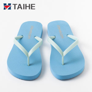 2d52268b71d China Customized Wholesale PVC Outdoor Men Slippers Women Rubber ...