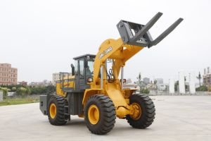 New Tractor Forklift Wheel Loader Air Condition