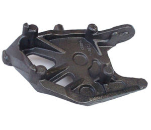 OEM Custom Grey Iron/Ductile Iron Casting pictures & photos