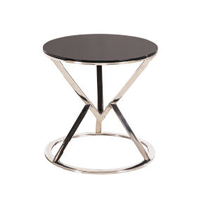 af4d40ee05 China Hot Sale Modern Design Furniture Stainless Steel Glass Coffee Tea  Table - China Stainless Steel Coffee Table, Glass Table