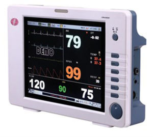 Medical Equipments Hanging Wall Patient Monitor (AM-9000W) pictures & photos