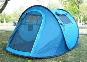 Single Layer Pop-up Tent