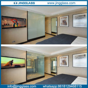 Switchable Smart Window Glass for  Indoor Rooms Spacer  pictures & photos