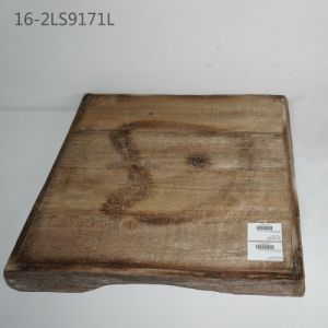 Restore Ancient Ways of Retro Wooden Trays