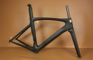 Aero Carbon Road Racing Frame Carbon Bicycle Frame