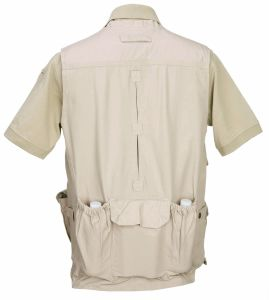 OEM Photographer Fishing Journalist Work Vest pictures & photos