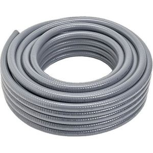 PVC Coated Flexible Metal Conduit in Comflex pictures & photos