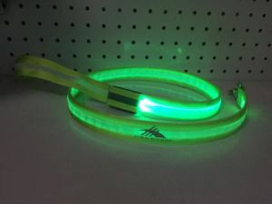 Cheap LED Pet Leashes Products pictures & photos