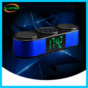 Multi-Touch Control Bluetooth Speaker, Wire Less Stereo Speaker pictures & photos