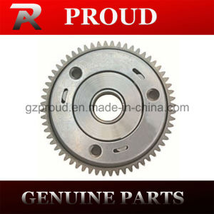 Guangzhou Motorcycle Parts Overrunning Clutch Motorcycle Part pictures & photos