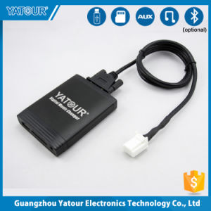 2003~2011 for Toyota Car Radio Aux MP3 Adapter (yatour)