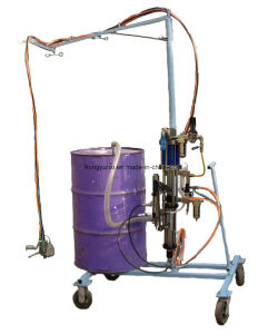 Spray Machine of Making Liner for Fiberglass Tank pictures & photos