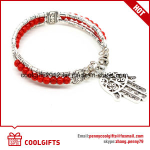 New Vintage Alloy Bohemian Style Ladies Hand of Fatima Bracelet pictures & photos