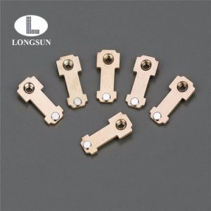 Electrical Copper Contact Assembly pictures & photos
