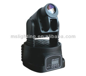 Stage Light/ 15W LED Moving Head Spot Light pictures & photos