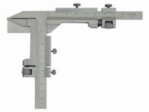 Gear Tooth Vernier Caliper pictures & photos