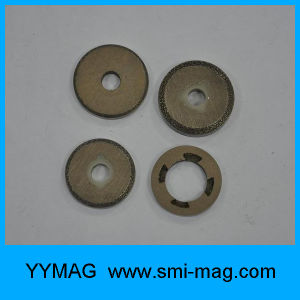 AlNiCo Magnet Ring for Odometer pictures & photos