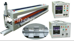 Corona Treatment Machine for Plastic Film pictures & photos