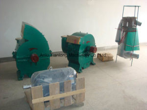 9fq40-50c Advanced Popular Corn/Rice/Hull Feed Crusher pictures & photos