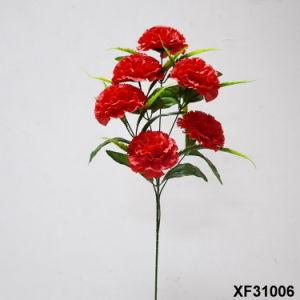 China artificialplasticsilk flower single stem of carnation artificialplasticsilk flower single stem of carnation xf31006 mightylinksfo