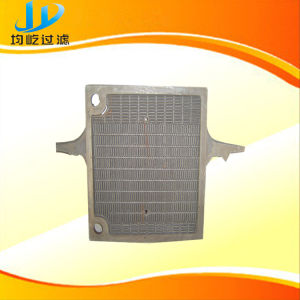 Cast-Iron Filter Plate for Filter Press