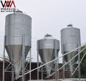 Wholesale Galvanized Steel Silo, Wholesale Galvanized Steel