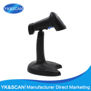 Quality Handfree USB 2D Scanner 2D Barcode Scanner Qr Reader Barcode Reader USB pictures & photos