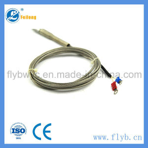 K Type Egt Thermocouple Temperature Sensor for Gas pictures & photos