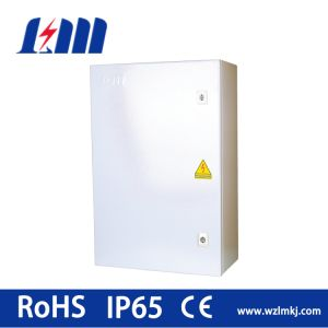 Wall Mounted Enclosure