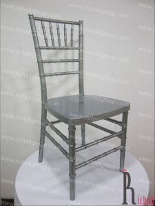 Resin Chair, Chiavari Chair (RCR-020)