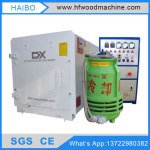 China Experienced Factory Hf Vacuum Wood Drying Machines
