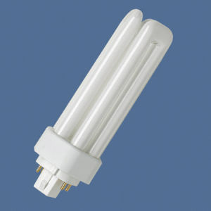 PL Compact Fluorescent Lamp (PLT/E) pictures & photos