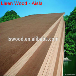 Keruing Container Floor Plywood, Container Plywood Marine Floorboard