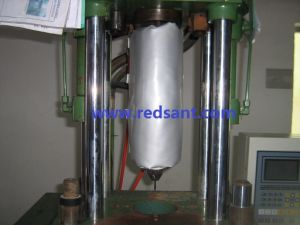 Thermal Insulation Jackets for Injection Molding Machines pictures & photos