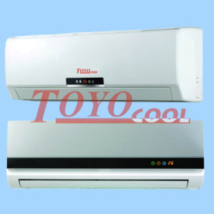 DC Inverter Split Air Conditioner (Series CG)
