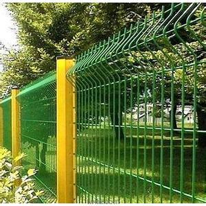 Powder Coated Wire Mesh Fence in High Quality pictures & photos