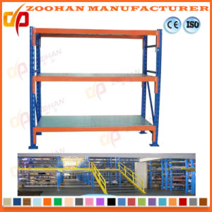 Warehouse Heavy Storage Shelf (Zhr24) pictures & photos