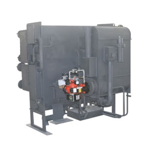Gas Fired Libr Absorption Chiller/ Heater pictures & photos