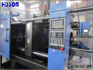 Servo Motor Plastic Injection Molding Machine 328t Hi-Sv328 pictures & photos