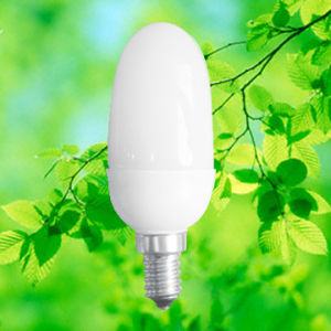 Candle Shape 5 - 11W - Energy Saving Lamp (ZY72)