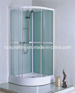 White Shower Enclosure CE Approved (SW-8343/44/45)