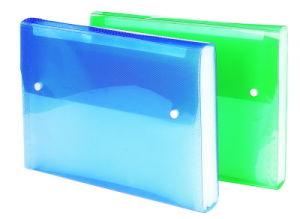 A4 13 Layers Transparent Color Expanding File