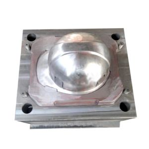 Plastic Injection Mold for ABS Motorcycle Helmet pictures & photos